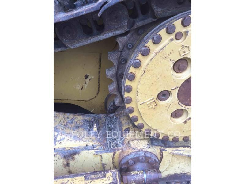 CATERPILLAR TRATTORI CINGOLATI D6T equipment  photo 18
