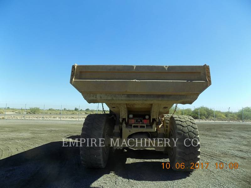 CATERPILLAR MULDENKIPPER 735 equipment  photo 4