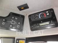 CATERPILLAR MOTONIVELADORAS 140M2 equipment  photo 17