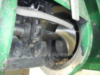 JOHN DEERE COMBINADOS 9760 equipment  photo 10