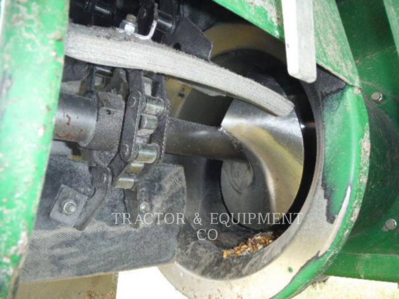 JOHN DEERE COMBINAZIONI 9760 equipment  photo 10