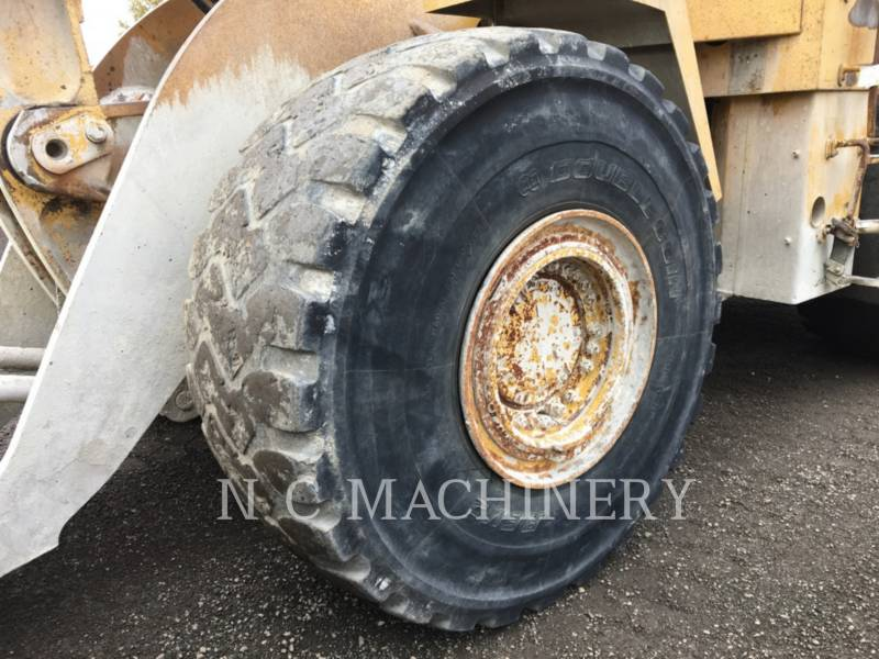 CATERPILLAR WHEEL LOADERS/INTEGRATED TOOLCARRIERS 980C equipment  photo 10