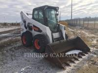 BOBCAT SCHRANKLADERS S770 equipment  photo 2