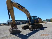 Equipment photo CATERPILLAR 336EL RUPSGRAAFMACHINES 1