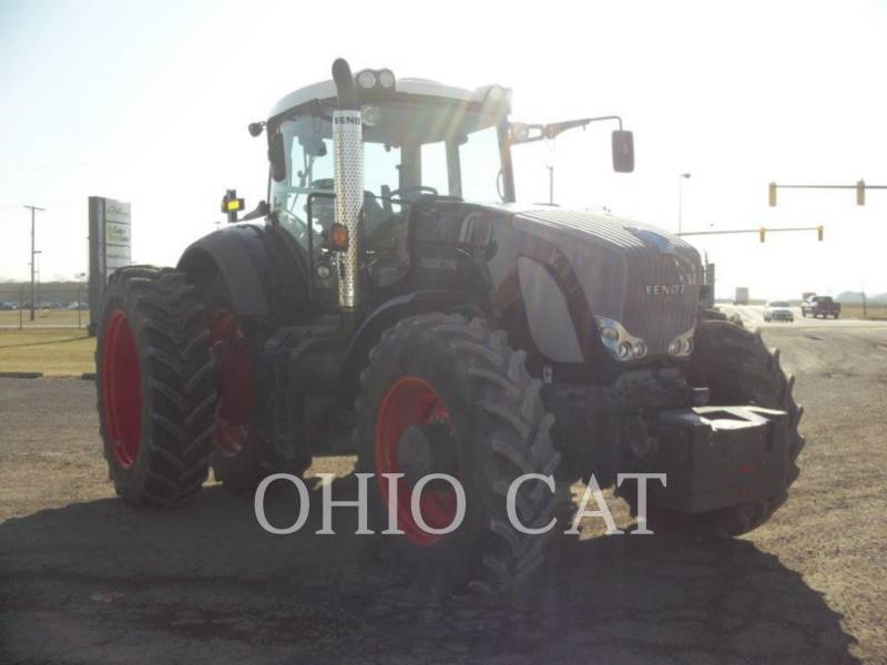 FENDT AG TRACTORS FT930V equipment  photo 6