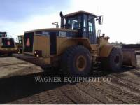 CATERPILLAR WHEEL LOADERS/INTEGRATED TOOLCARRIERS 966G II equipment  photo 3