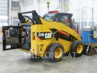 CATERPILLAR CHARGEURS COMPACTS RIGIDES 272D equipment  photo 5