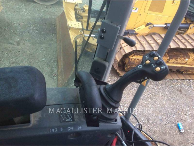 CATERPILLAR MOTOR GRADERS 140M equipment  photo 21