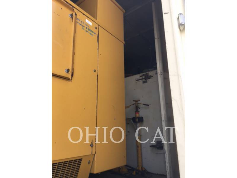 CATERPILLAR POWER MODULES XQ800 equipment  photo 5
