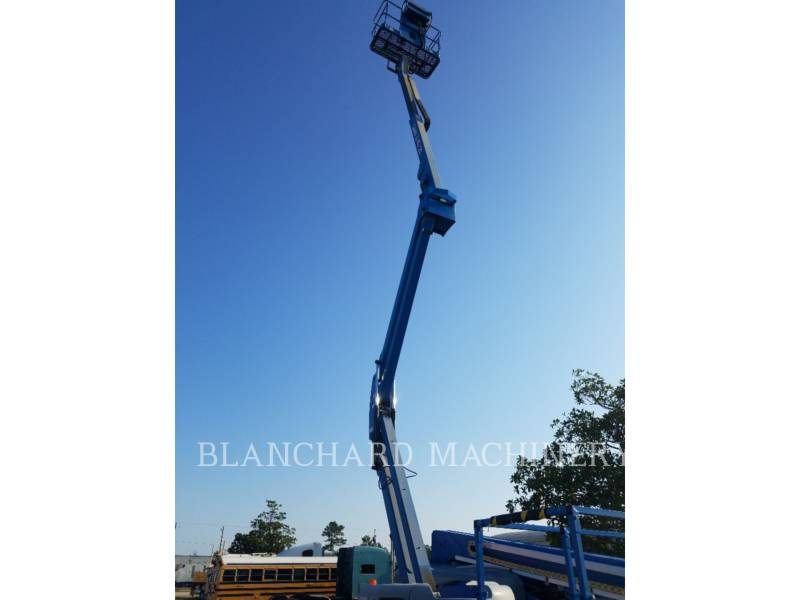 GENIE INDUSTRIES LEVANTAMIENTO - PLUMA Z45/25 equipment  photo 1
