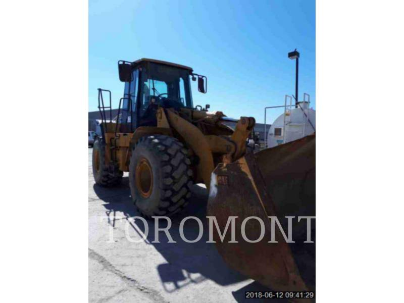 CATERPILLAR WHEEL LOADERS/INTEGRATED TOOLCARRIERS 962GII equipment  photo 2