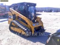 CATERPILLAR MINICARGADORAS 299D2XHP equipment  photo 2