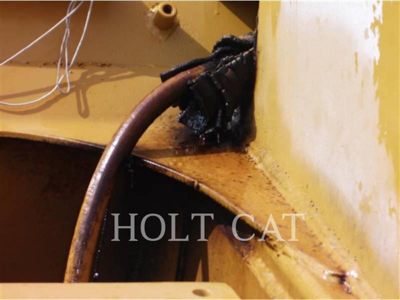 CATERPILLAR WHEEL TRACTOR SCRAPERS 615 equipment  photo 22