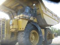 CATERPILLAR TOMBEREAUX RIGIDES POUR MINES 789C equipment  photo 4