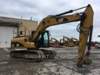 CATERPILLAR EXCAVADORAS DE CADENAS 315DL equipment  photo 2