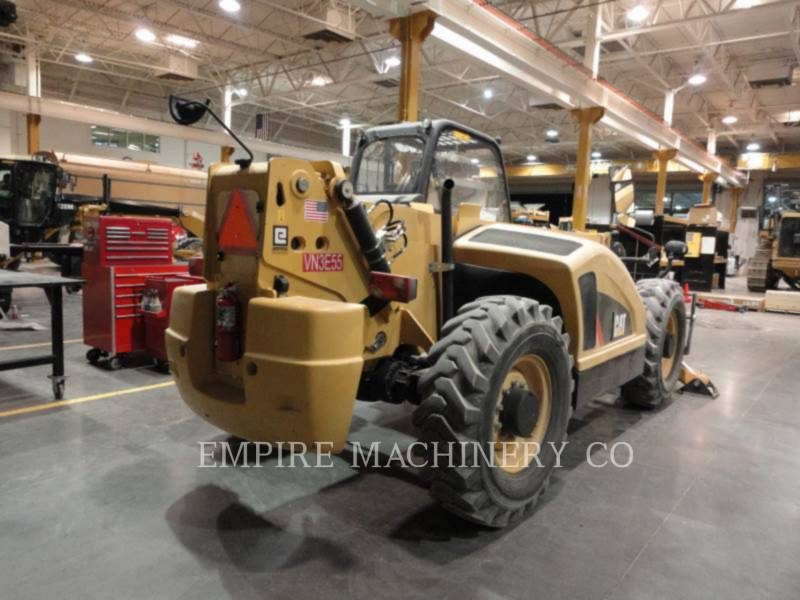 CATERPILLAR TELEHANDLER TH514C equipment  photo 3