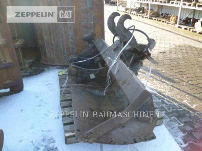 RADLINGER MASCHINENBAU ZANJADORAS GLV200 equipment  photo 2