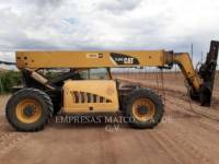 Equipment photo Caterpillar TL943 STIVUITOR TELESCOPIC 1