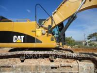 CATERPILLAR EXCAVADORAS DE CADENAS 345DL equipment  photo 17