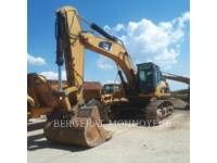 CATERPILLAR KETTEN-HYDRAULIKBAGGER 330DL equipment  photo 1