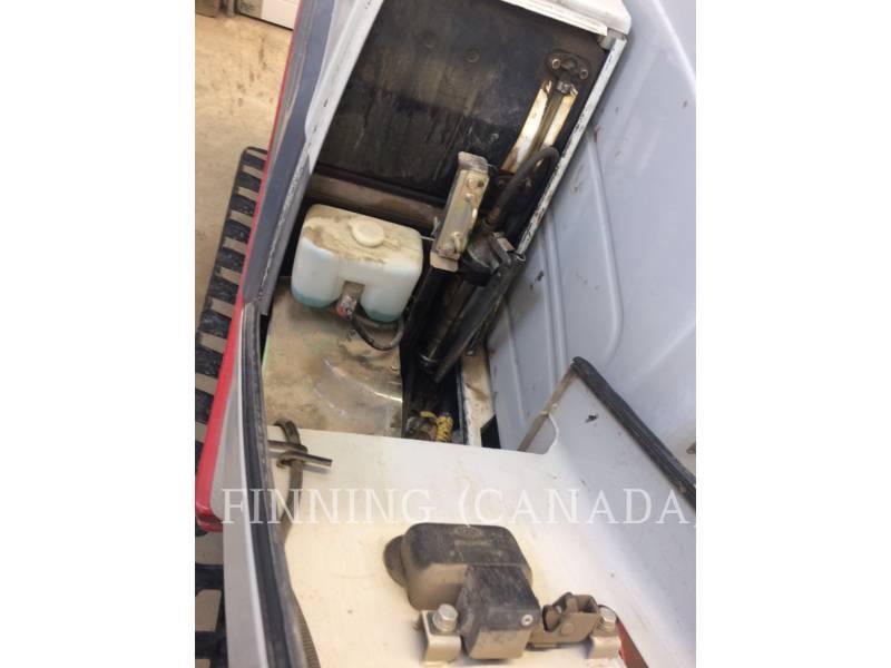 OTHER ГУСЕНИЧНЫЙ ЭКСКАВАТОР TB235 equipment  photo 15