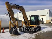 CATERPILLAR KETTEN-HYDRAULIKBAGGER 308E2 CRSB equipment  photo 1