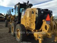 CATERPILLAR MOTORGRADER 12M3 equipment  photo 4
