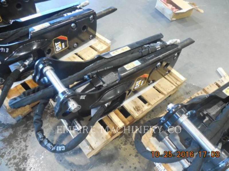 CATERPILLAR AG - HAMMER H65E 305E equipment  photo 6