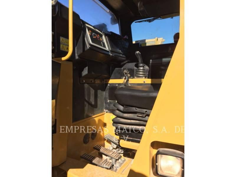 CATERPILLAR UNDERGROUND MINING LOADER R 1600 H equipment  photo 13