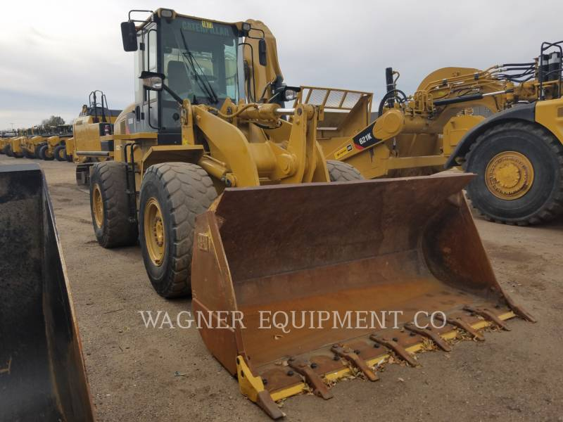 CATERPILLAR WHEEL LOADERS/INTEGRATED TOOLCARRIERS 938H equipment  photo 6