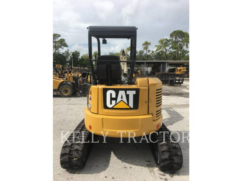 CATERPILLAR PELLES SUR CHAINES 304E2CR equipment  photo 4
