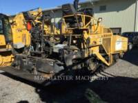 Caterpillar BETONIERE DE ASFALT AP-1055D equipment  photo 3