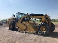 CATERPILLAR STABILISIERER/RECYCLER RM500B equipment  photo 1