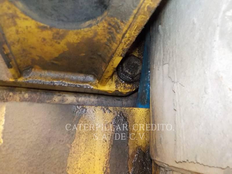 CATERPILLAR ARTICULATED TRUCKS 735B equipment  photo 21