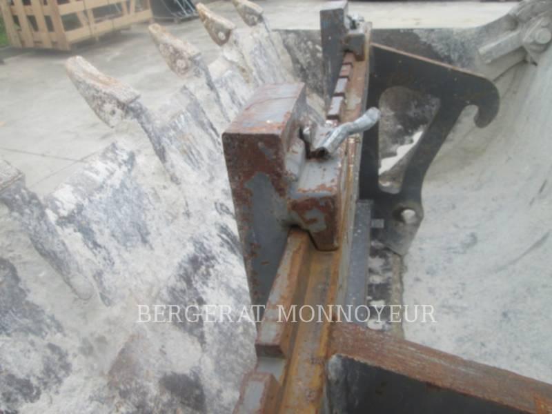 VOLVO CONSTRUCTION EQUIPMENT RADLADER/INDUSTRIE-RADLADER L25B equipment  photo 12