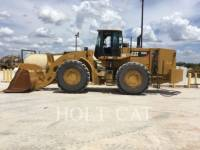 Equipment photo CATERPILLAR 986H RADLADER/INDUSTRIE-RADLADER 1