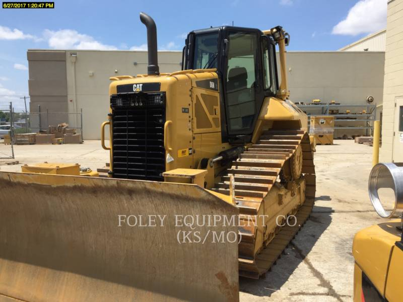 CATERPILLAR TRATORES DE ESTEIRAS D6NXLVPA equipment  photo 2