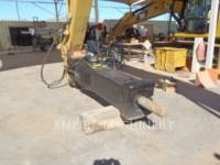 Equipment photo CATERPILLAR H140ES  HAMMER 1