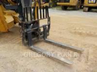 CATERPILLAR TELEHANDLER TL1055C equipment  photo 7