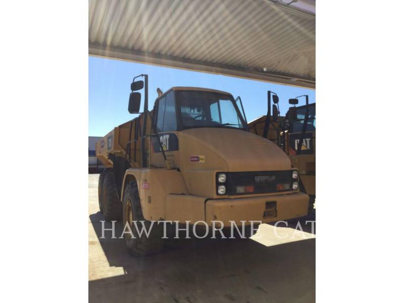 CATERPILLAR DUMPER ARTICOLATI 730 equipment  photo 3