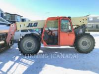 Equipment photo JLG INDUSTRIES, INC. G9-43A TELEHANDLER 1