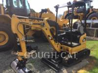 CATERPILLAR EXCAVADORAS DE CADENAS 301.7DCR equipment  photo 2