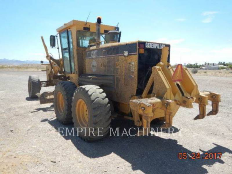 CATERPILLAR NIVELEUSES 140HNA equipment  photo 3