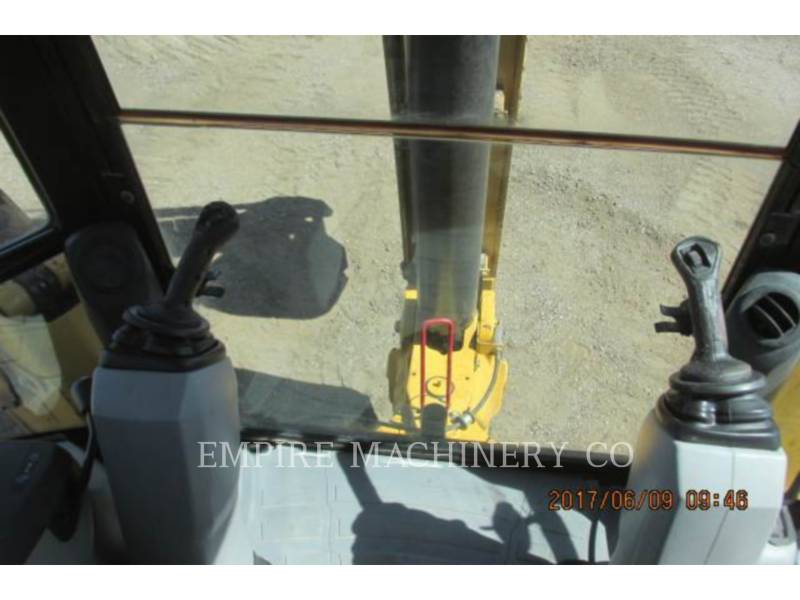 CATERPILLAR RETROESCAVADEIRAS 430E equipment  photo 11