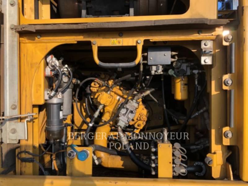 CATERPILLAR ESCAVATORI CINGOLATI 329EL equipment  photo 18