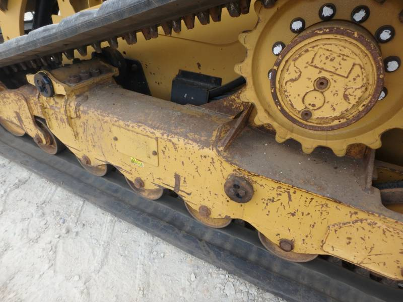 CATERPILLAR CARREGADEIRAS TODO TERRENO 299D equipment  photo 11