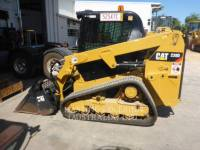 Equipment photo CATERPILLAR 239DLRC UNIWERSALNE ŁADOWARKI 1