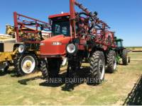 Equipment photo CASE 3310 SPRAYER 1