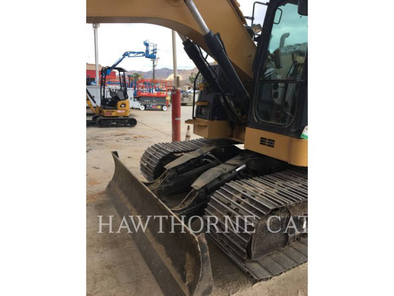 CATERPILLAR PELLES SUR CHAINES 314E CR equipment  photo 5