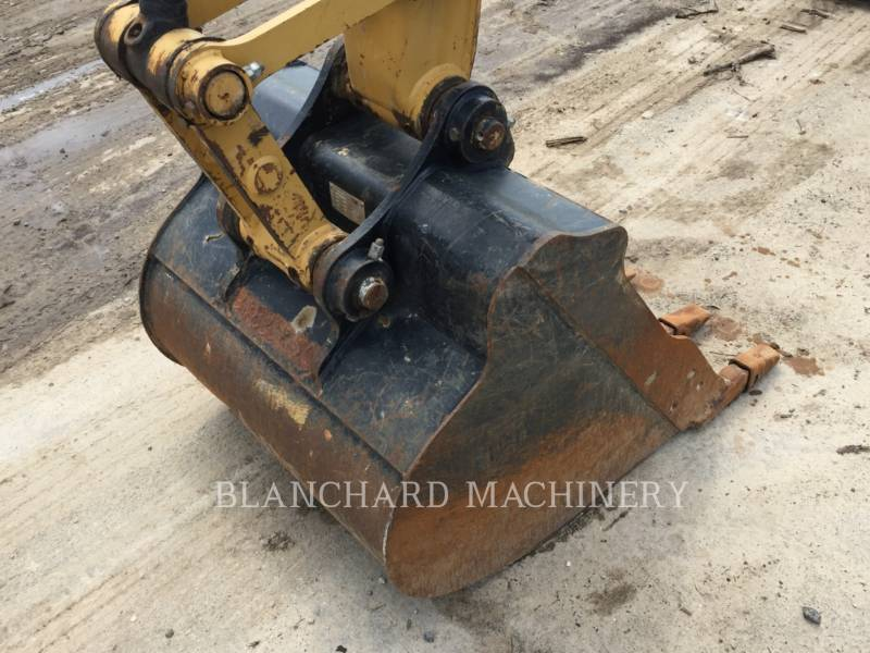 Caterpillar EXCAVATOARE PE ŞENILE 308 E CR SB equipment  photo 10